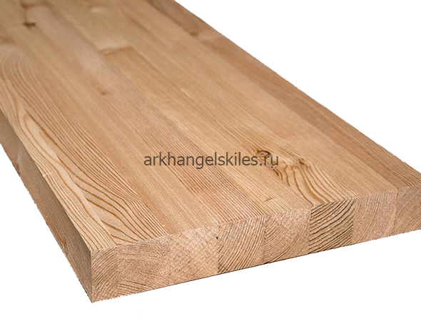 Мебельный щит из дуба - Купить дубовый мебельный щит в