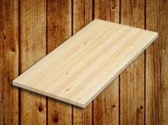 Мебельный щит Береза - wood66ru